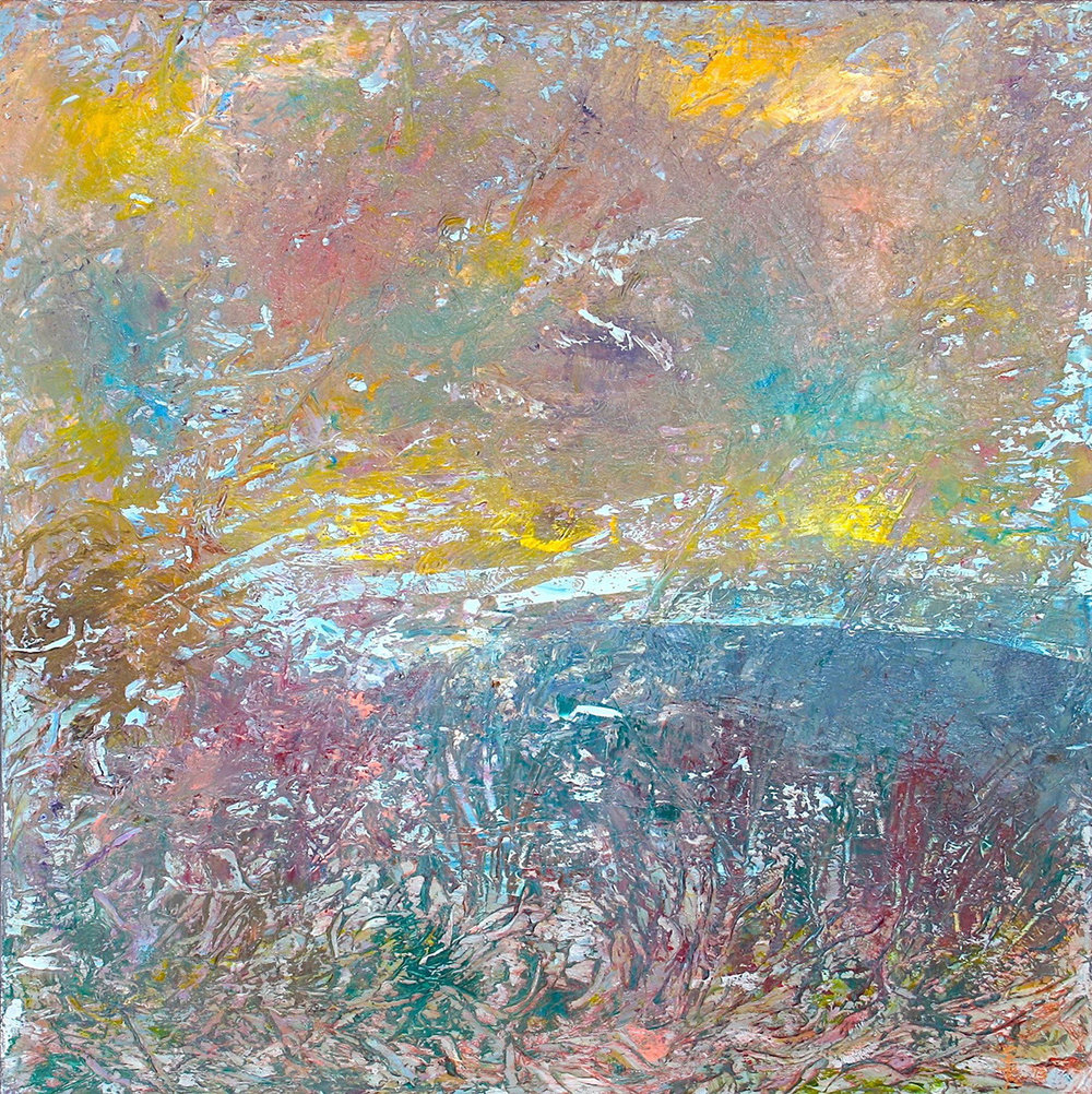 Painted Sky, 2013