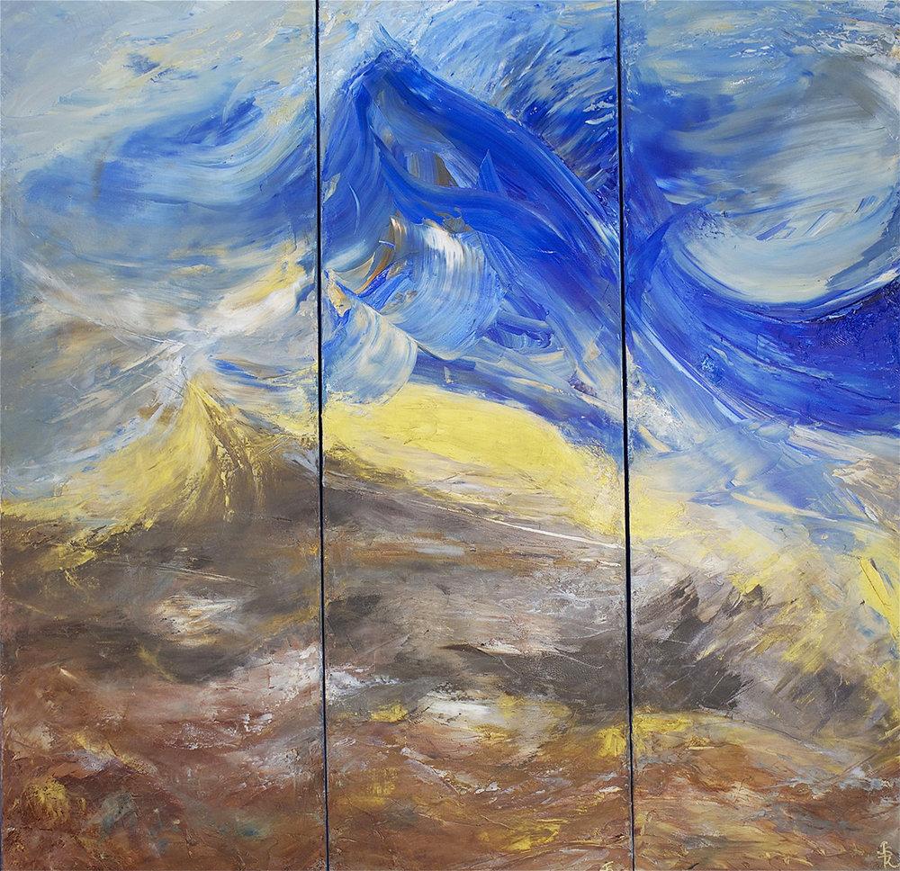 Tempest, 2012