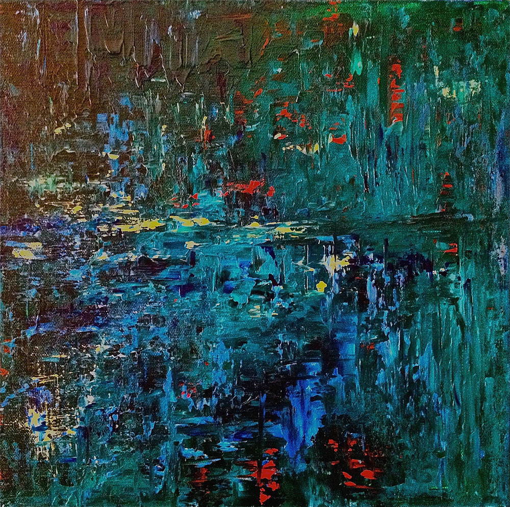 Night Fall, 2012