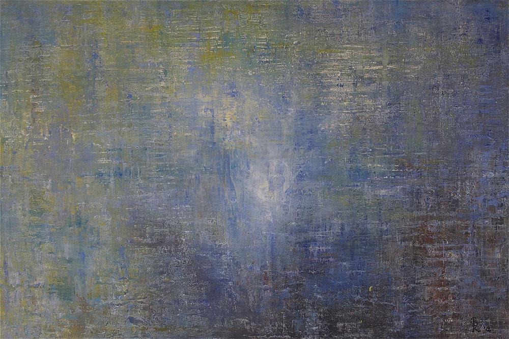 Blue Haze, 2012