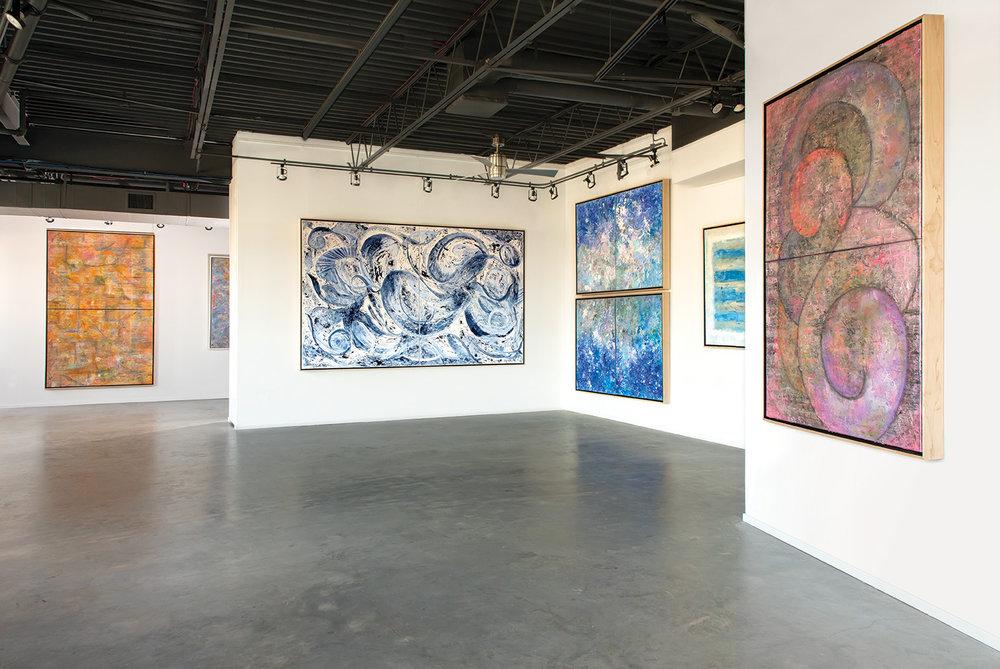 Jill Krutick Fine Art Opens