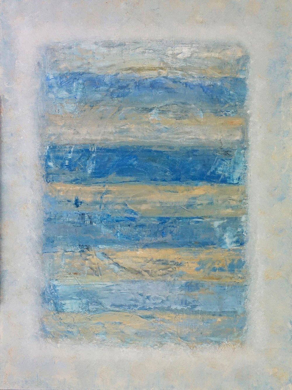 Blue Shutters 2, 2016