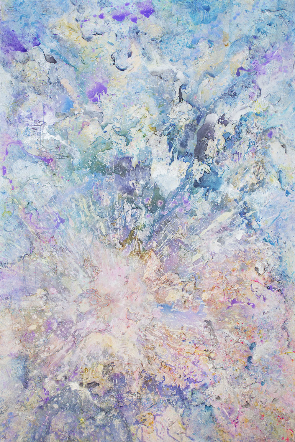 Dreamscape Burst, 2018
