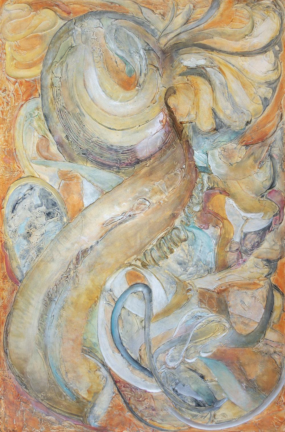 Seahorse, 2018