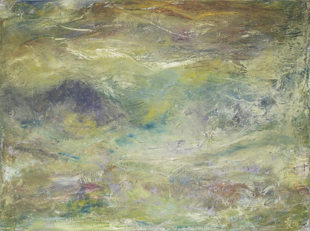 Purple Mountain, 2014