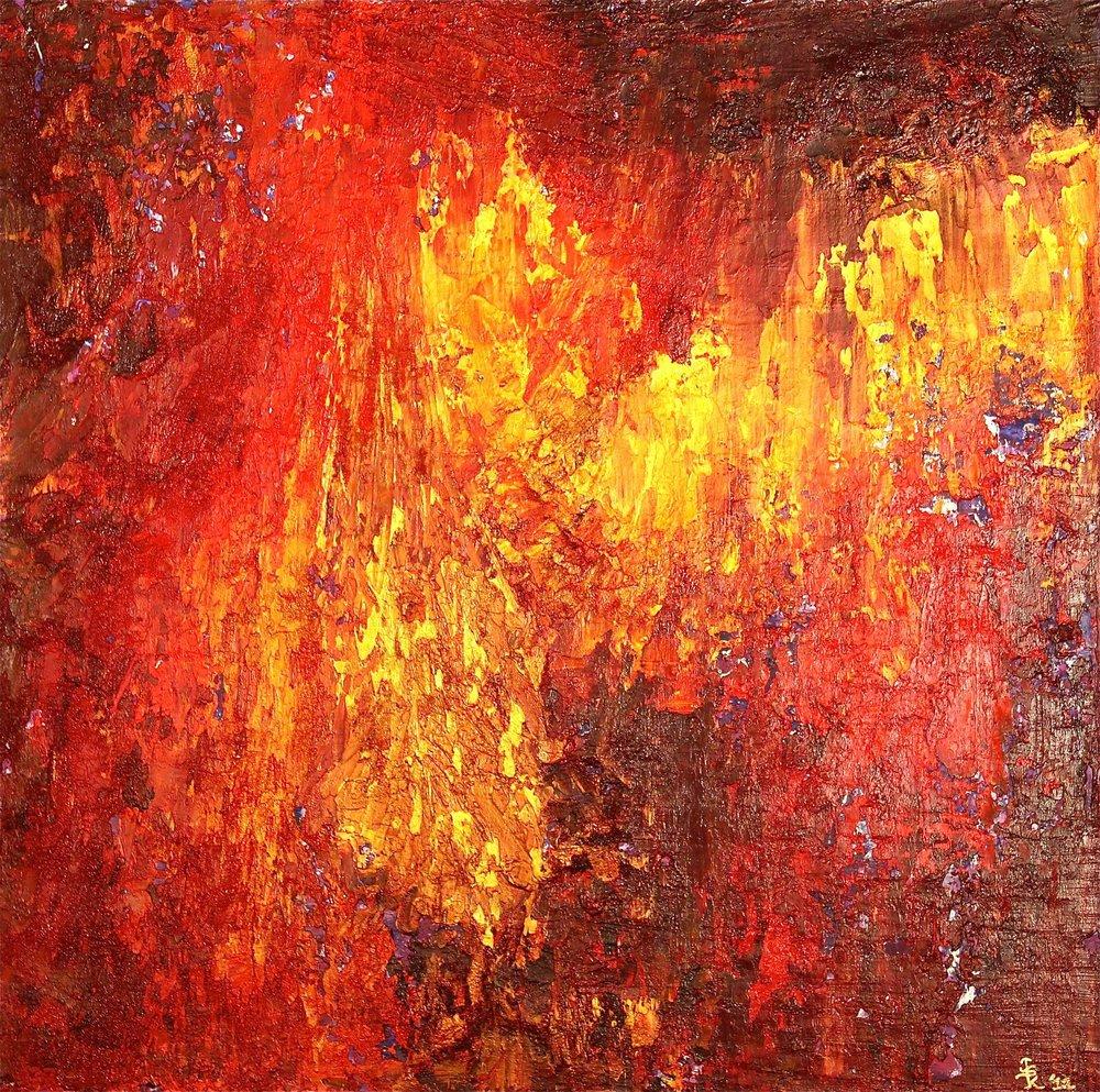 Inferno, 2012