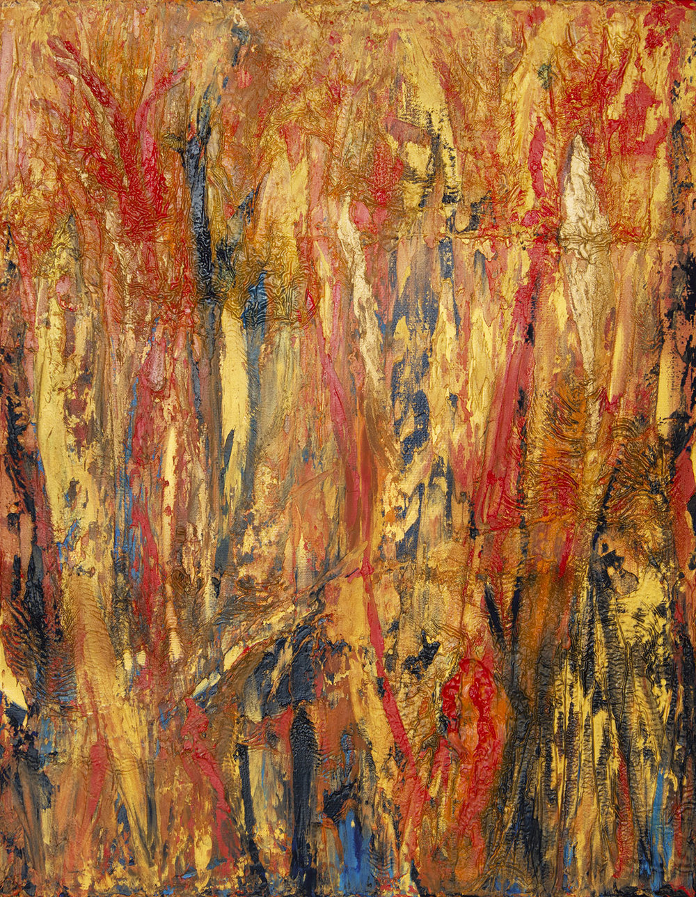Fire Coral 2, 2012