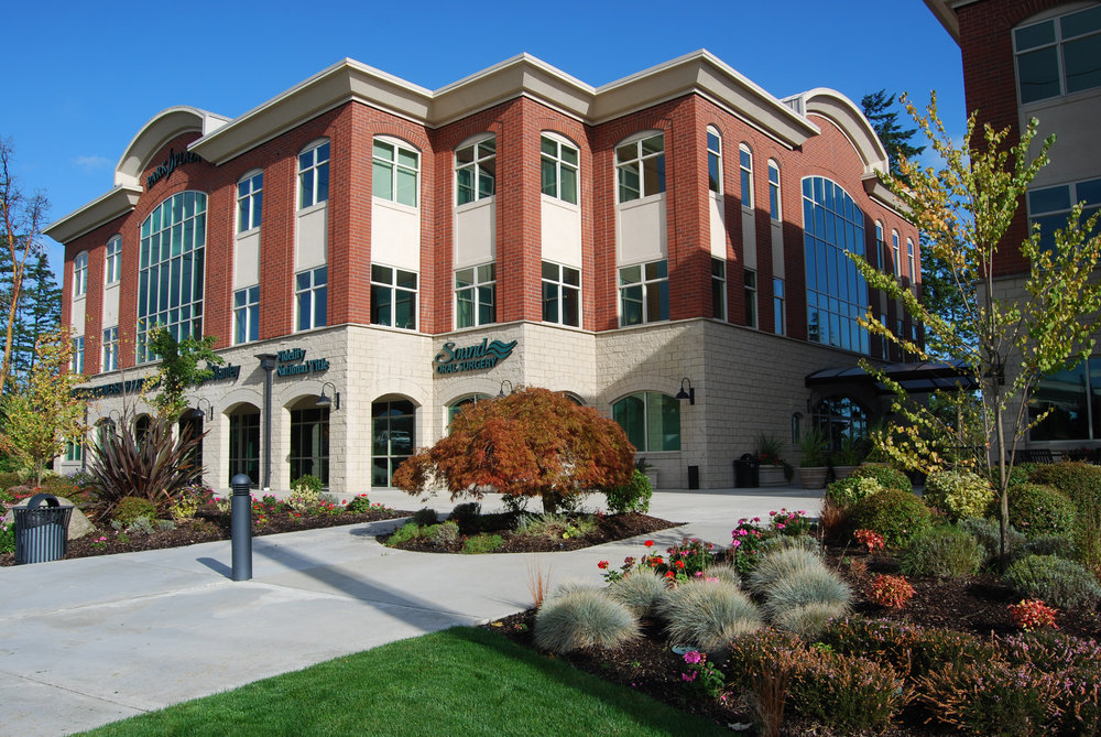 Park Plaza Gig Harbor -