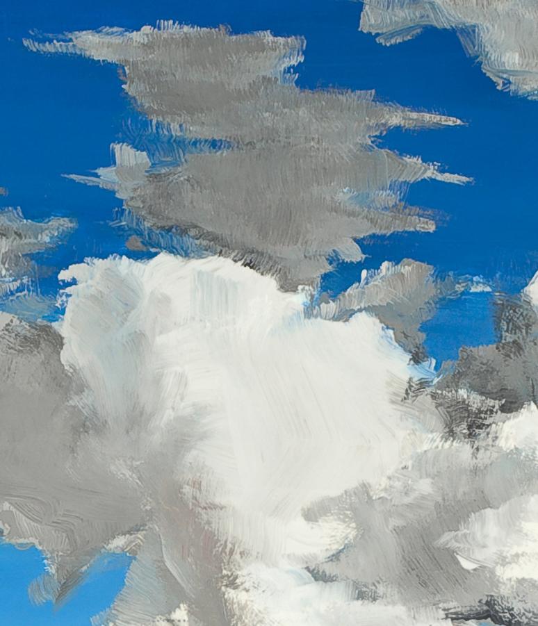 <i>Cloud 5 ABQ</i> (Detail)