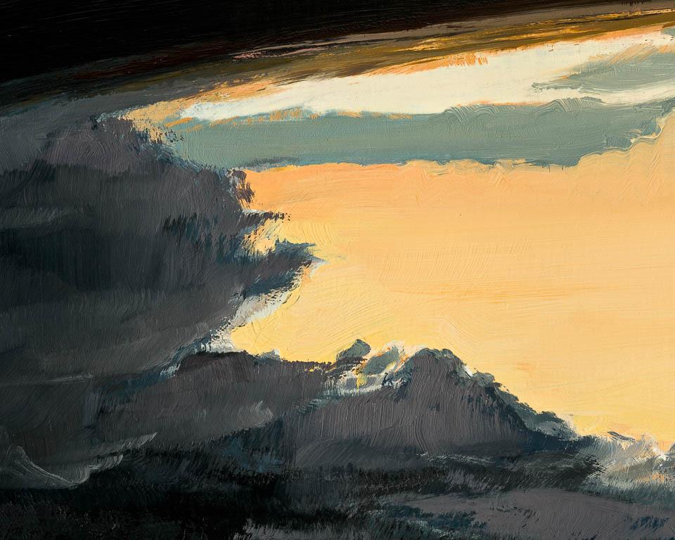 Cloud 13 TPA (Detail)
