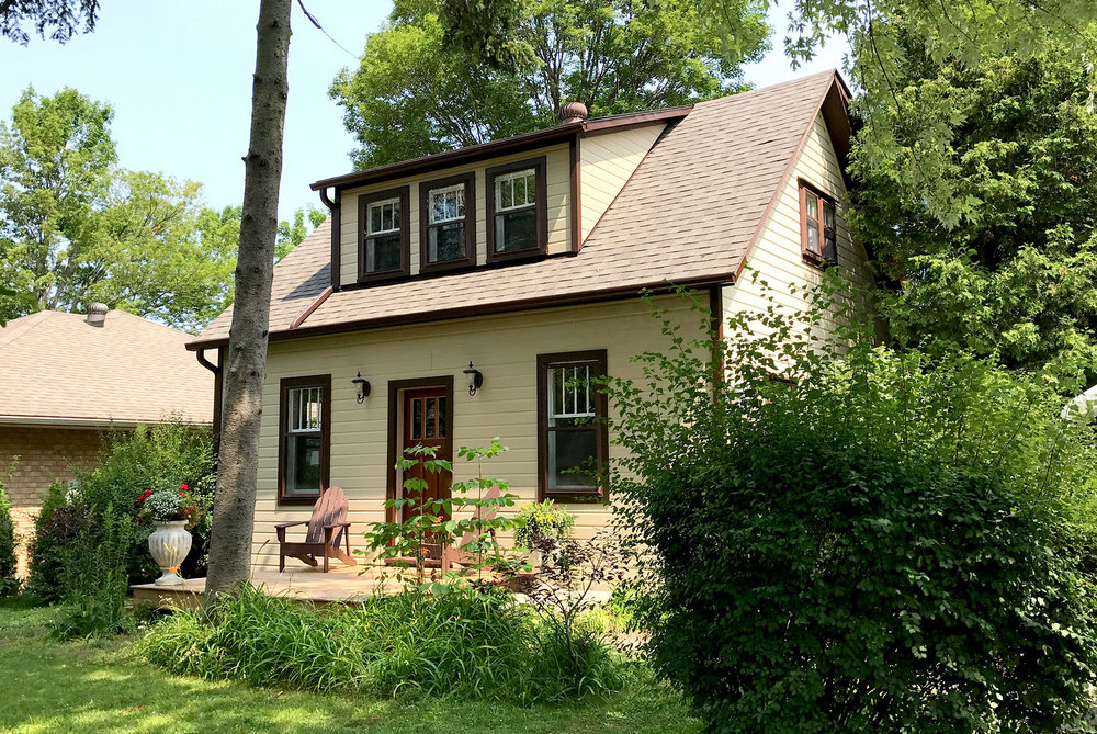 braemar house for rent