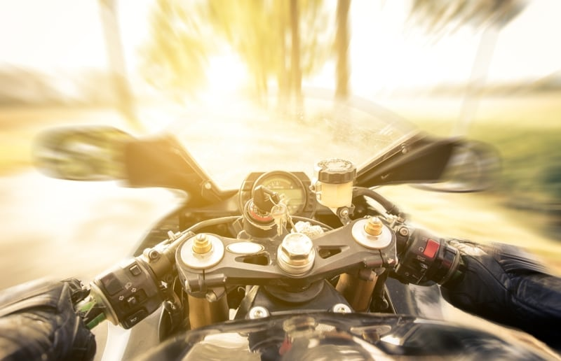Legal Steps to Take after a Motorcycle Accident