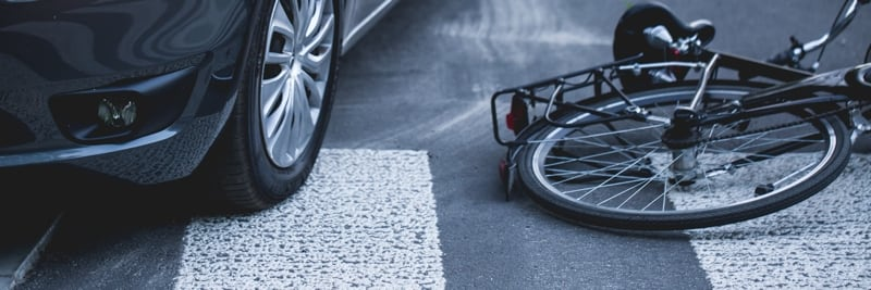 Bicycle Accident Injury? Here's What You Need to Know