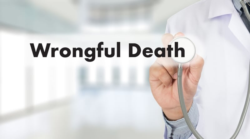 wrongful death lawsuit by Bates Law in San Diego
