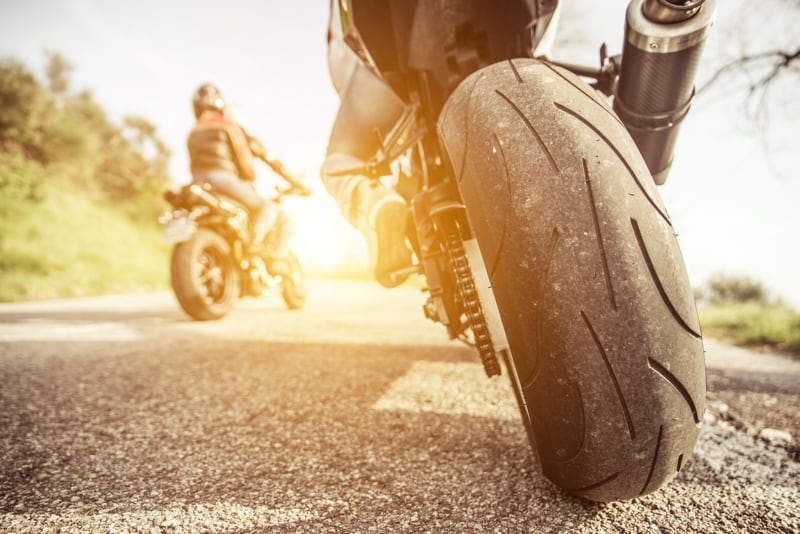 Fatal Motorcycle Collision in Golden Hill, San Diego
