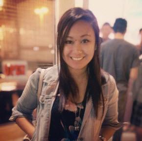 Jennyrose Jalique - Young Adult Coordinator