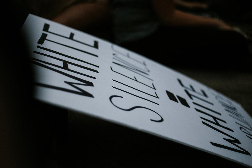 All Music Chords portland sheet music : Charlottesville Vigil + Protest // Portland, OR — Jamie Carle ...