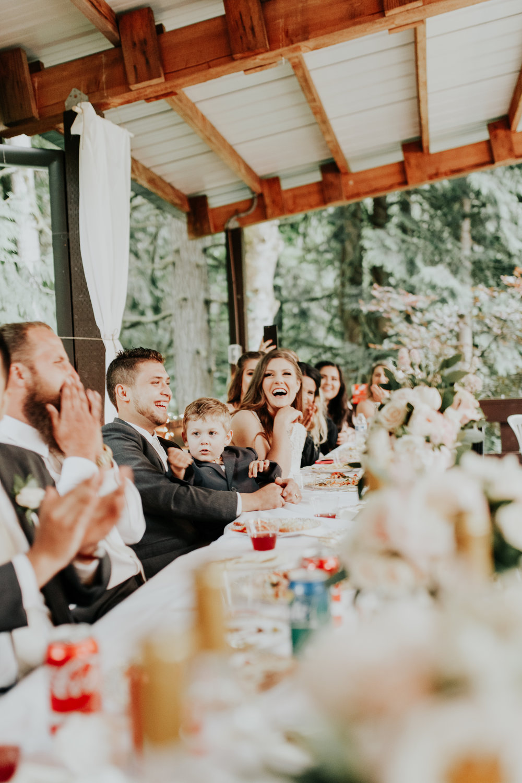 ramirez wedding portland oregon hornings hideout rain moody trendy reception