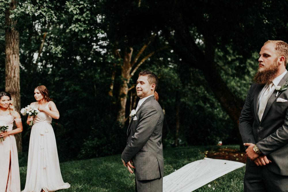 ramirez wedding portland oregon hornings hideout rain moody trendy groom