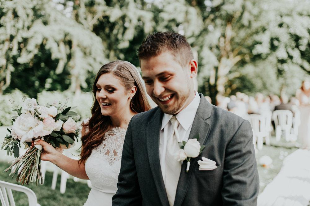 ramirez wedding portland oregon hornings hideout rain moody trendy