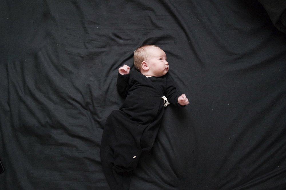 Wearing sleep grow by  Bacabuche