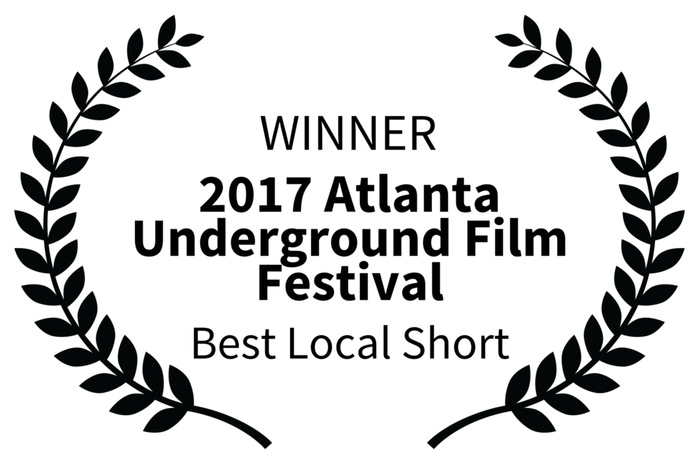 WINNER - 2017 Atlanta Underground Film Festival - Best Local Short.png