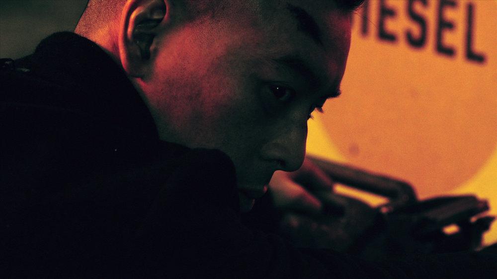Juno Mak - Music Video