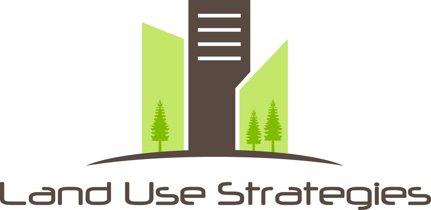 Land Use Strategies, LLC