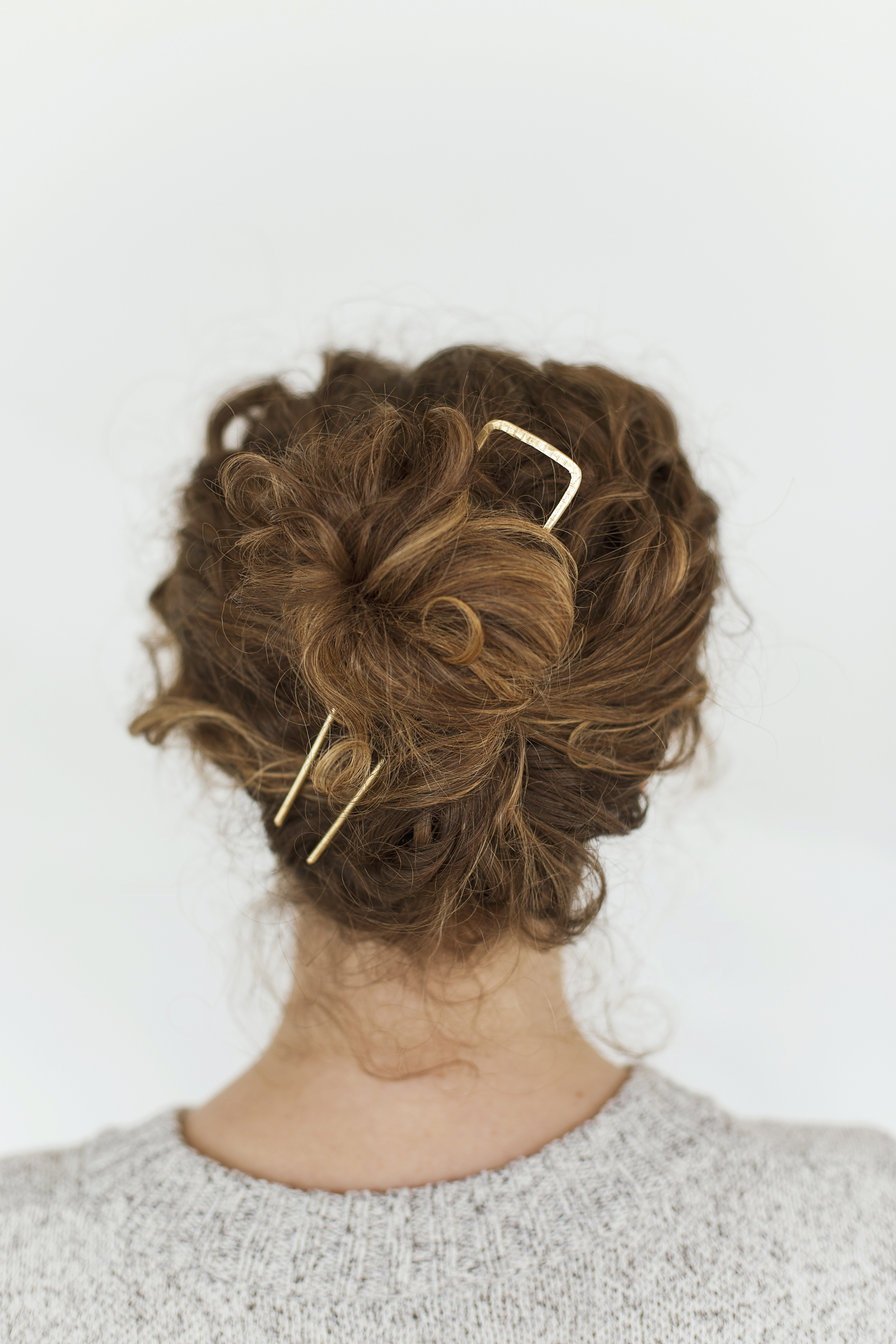 1c4621af3 Forged Hair Stick | you choose — Cire' Alexandria