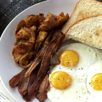 9 Best Brunches to Try - Zagat San Diego: January 2017