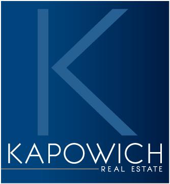 Kapowich Real Estate Logo-vert