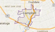 Campbell, CA
