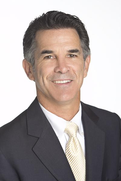 Pat Kapowich