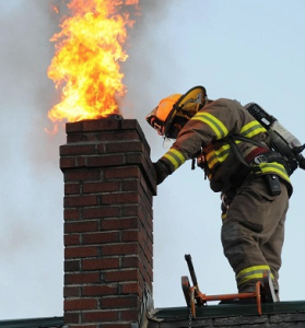 "The ""cost"" of saving money on chimney cleanings"
