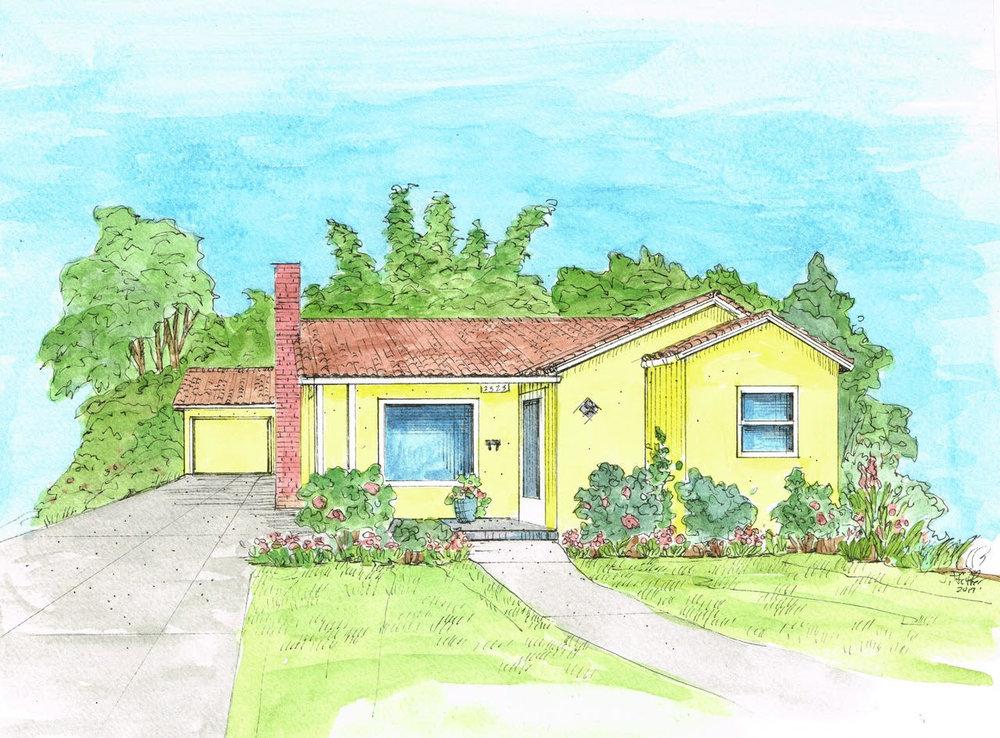 Pending Sale - 2323 Cottle Avenue, San Jose 95125