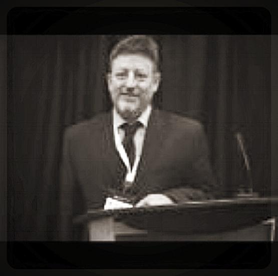 Chuck Brooks, Advisor;    LinkedIn