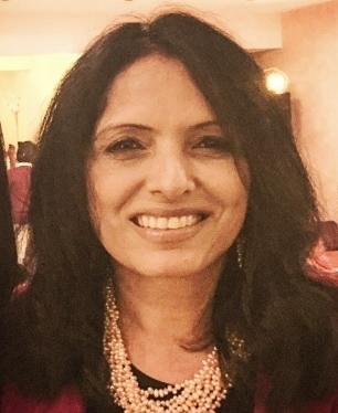 Jayshree Pandya, Ph.D., Advisor;    LinkedIn