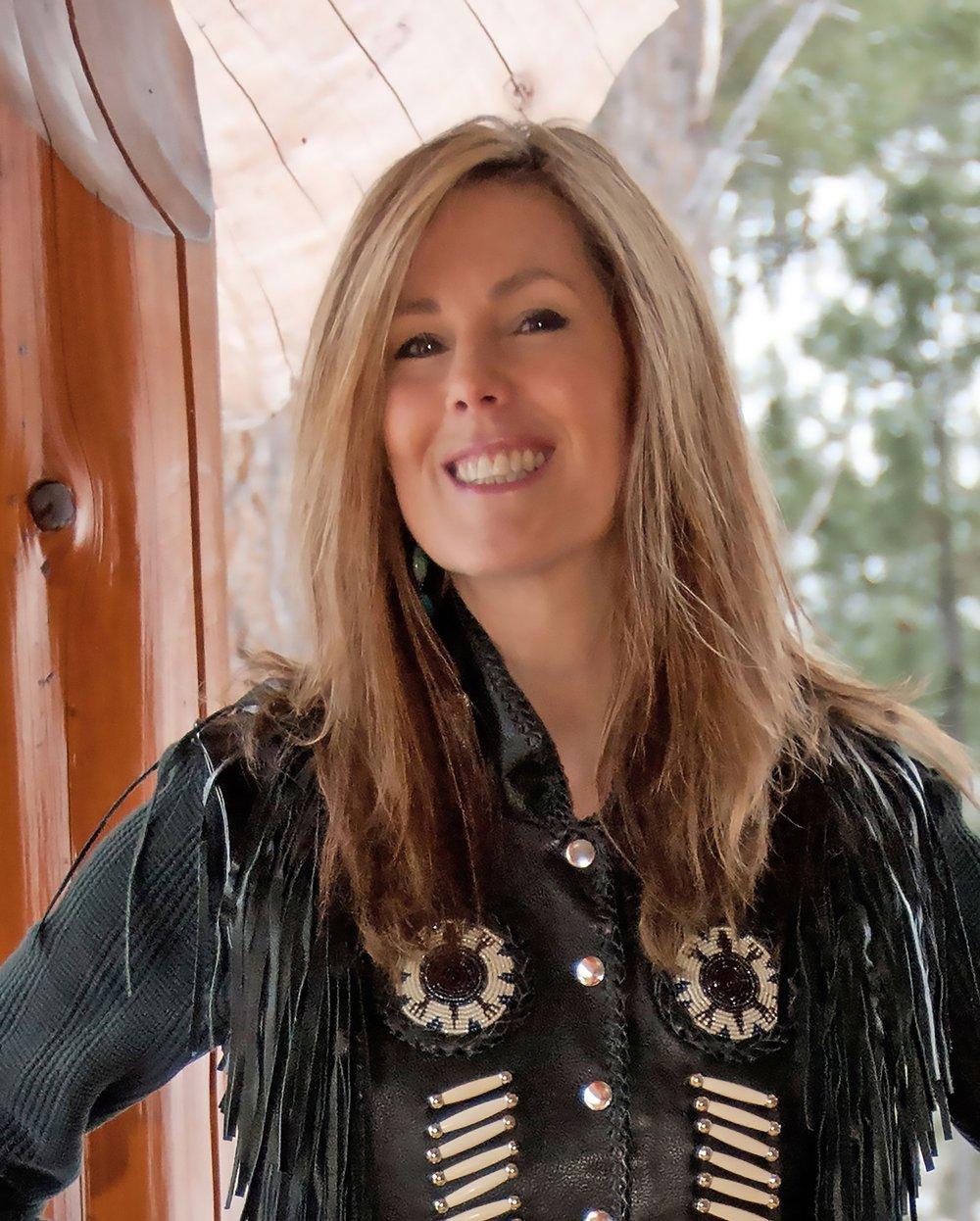 Lisa Wood, Co-Founder;    LinkedIn