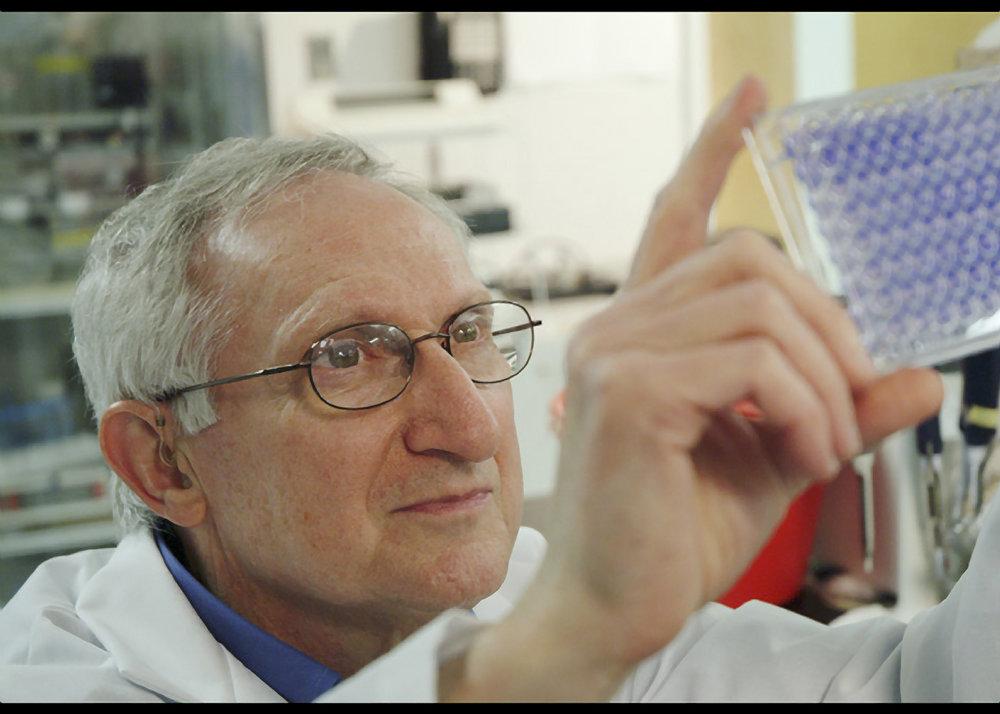 Dr Sidney Pestka MD - Father of Interferon Drugs