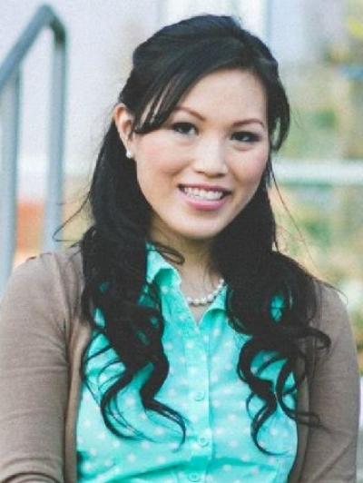 Dr. Ann Gottuso