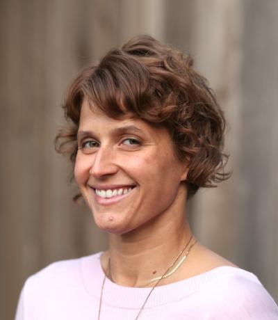 Dr. Megan Kain