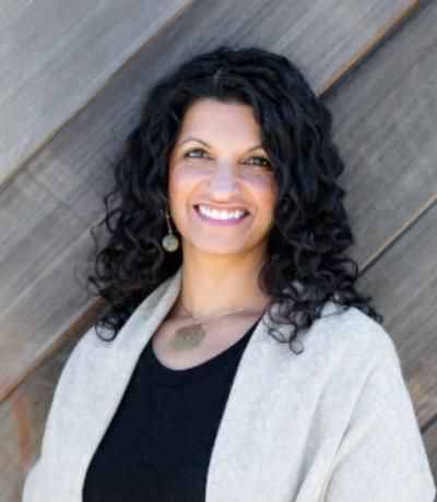Dr. Tameeza Samji