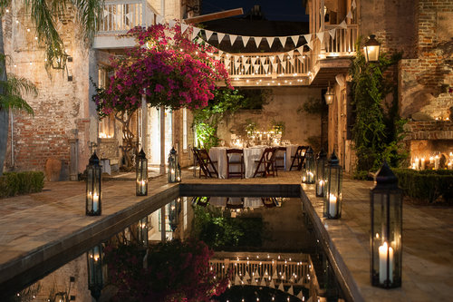 Palate New Orleans New Orleans Venues For Weddings Corporate And