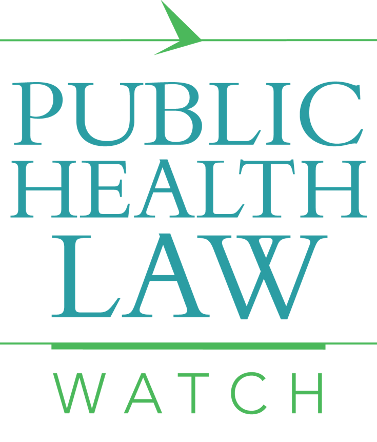 Public Health Law Watch