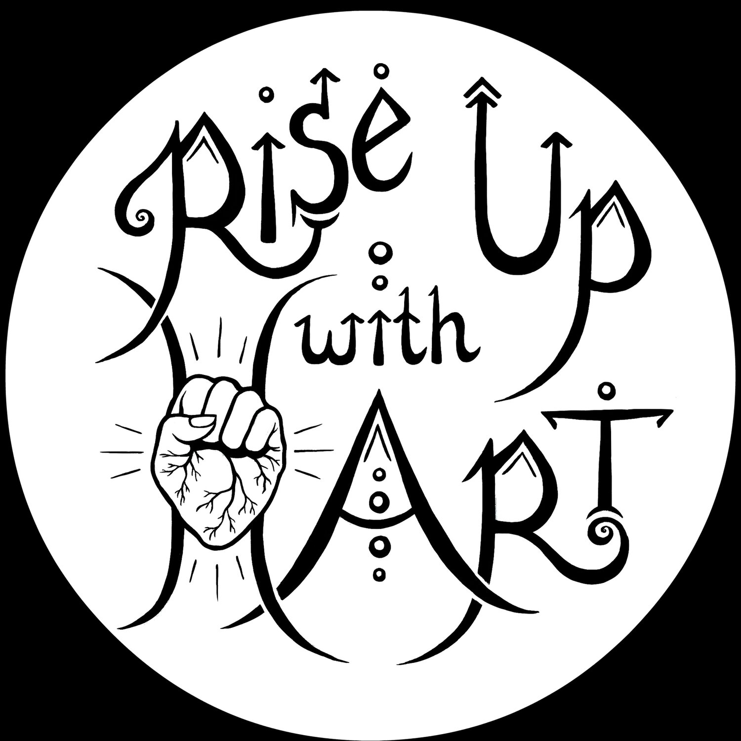 Rise Up with H'ART