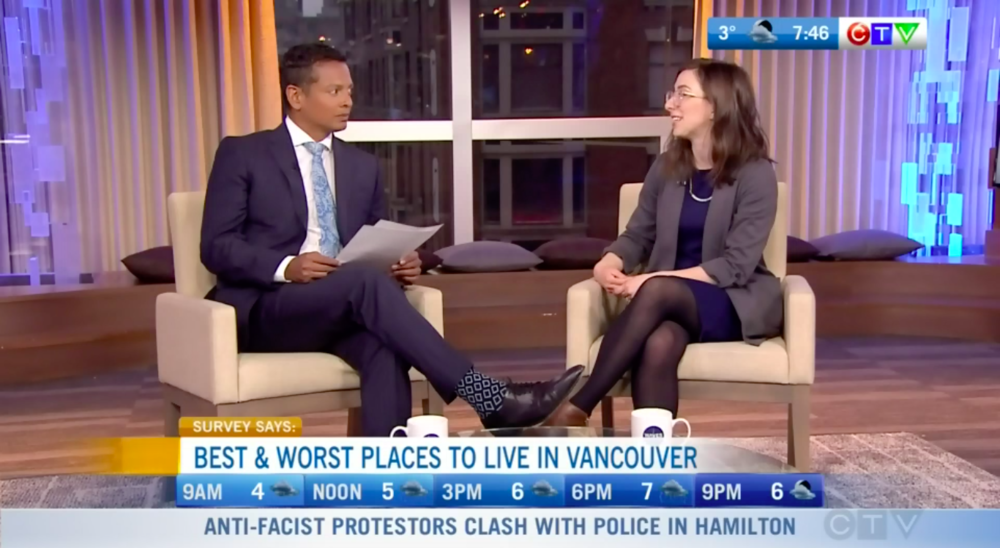CTV Mornings Live -