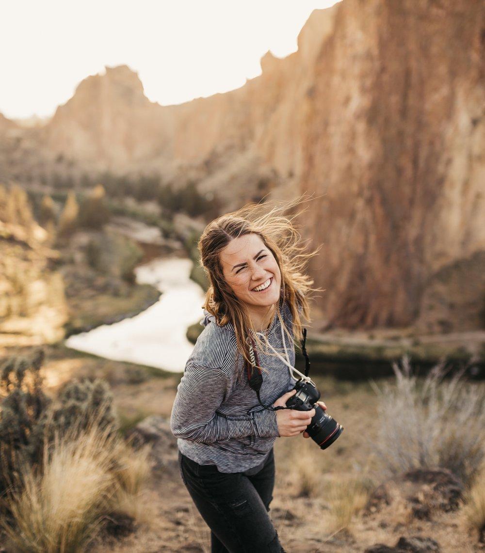 EMILY VANDEHEY PHOTOGRAPHY contact