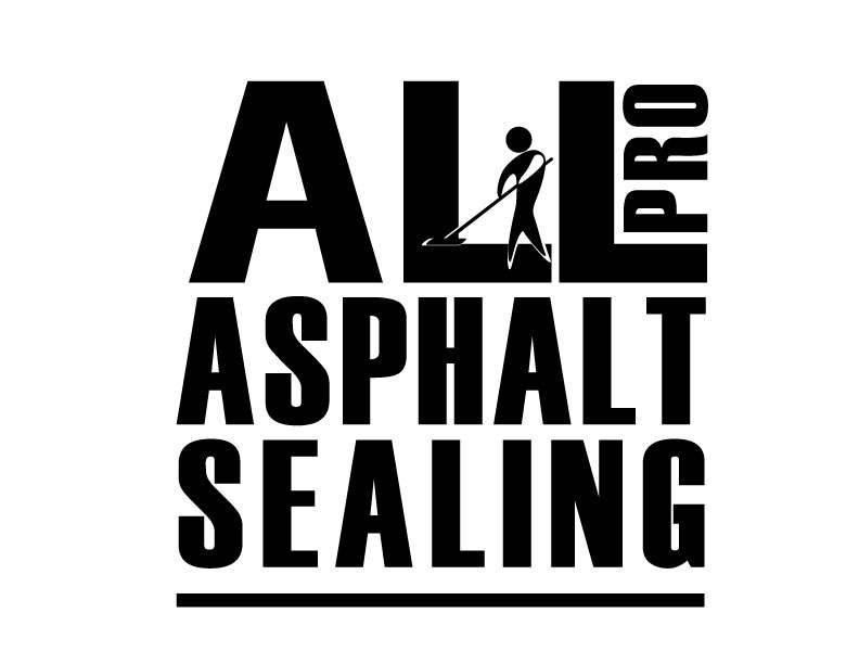 All Pro Asphalt Sealing