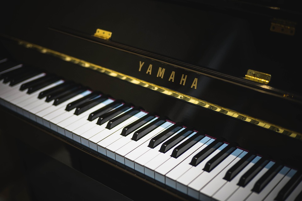 Piano - Piano is a foundational instrument. It is recommended as the first instrument a new musician should learn.  It is a key instrument in most church services and is a tool for writing new church music.