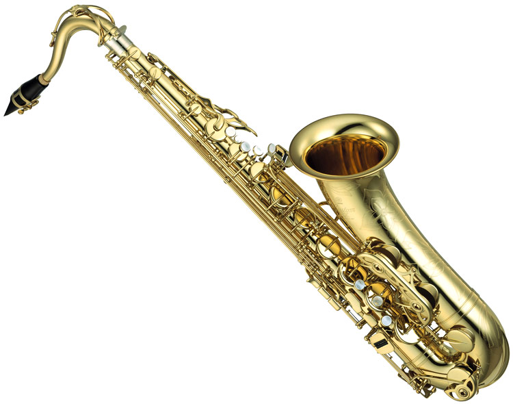 Saxophone - Saxophone is such a great instrument in a church setting. It's beautiful as a solo instrument, or in a church band.